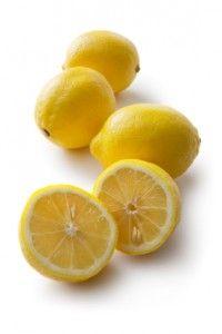 Streichelzarte Füße mit Zitronen Bad | LieberSachenSelberMachen