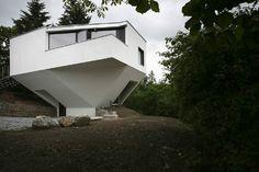 House in Cernosice / ksa
