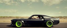 Ford Mustang 1969 RTR-X drift car by Vaughn Gittin My Dream Car, Dream Cars, Automobile, American Muscle Cars, Hot Cars, Custom Cars, Cars And Motorcycles, Vintage Cars, Super Cars