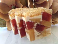 Tuscany Soap  glycerin soap handcrafted soap by SeasideSoapKitchen, $6.00
