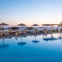 Manoulas Mykonos Beach Resort--Agios Ioannis Beach
