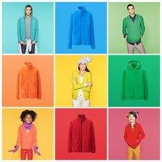 Give colour: This weeks offer | UNIQLO UK