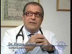 Dr. Roque Savioli cardiologista explica sobre o poder da oração e os mil...