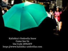 5137b954a19cb Kalishka s Umbrella Store · Wandershare is a new concept in travel