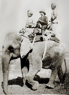 PEOPLE OF INDIA PHOTOS: Old Asian Hunting Photos[HUNTING ANIMALS WAS A HOBBY AND SPORTS FOR THE RULERS-BRITISH]