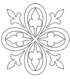 Free Printable Coloring Pages for Adults Pattern Coloring Pages, Free Printable Coloring Pages, Adult Coloring Pages, Coloring Books, Kids Coloring, Free Coloring, Mosaic Patterns, Embroidery Patterns, Cloth Patterns
