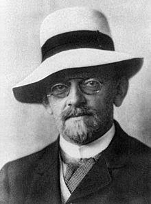 Hilbert space - Wikipedia