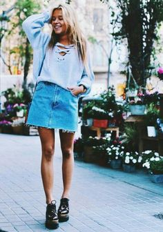 ☆Pinterest: Gracia Gumucio Chic Outfits, Spring Outfits, Fashion Outfits, Minimal Fashion, Urban Fashion, Autumn Fashion 2018, Chiffon, Fashion Lookbook, Street Style