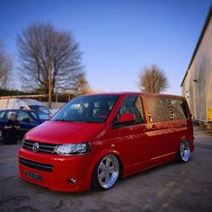 Red T5 - Page 97 - VW T4 Forum - VW T5 Forum