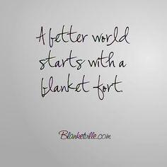 #blanketfort #blanketforts #pillowfort #pillowforts #quote #quotes #instagram #twitter #tumblr  Twitter: @Blanketville Snapchat: blanketville Tumblr: blanketville.tumblr.com/ Instagram: @Blanketville