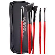 Smashbox - Shapematters Brush Set #sephora
