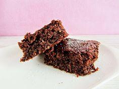 Falsche Brownies