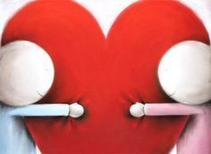 We Found Love -  by Doug Hyde