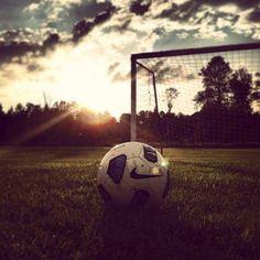 El fútbol es nuestra mejor medicina para la felicidad...