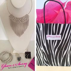 GLAM CLUB MEMBERSHIP STYLE GUIDE ✨ Enjoy VIP access to exclusive accessories in the Glam & Sassy Collection. When you join the Glam Club you will receive jewelry that expresses your style!  Receive $50 worth of product for just $24.99 a month.  Then sit back and relax and enjoy your own personalized Glam & Sassy box delivered to your door every month with your new SPARKLE!  Join our club: https://glamandsassy.com/glamclub/