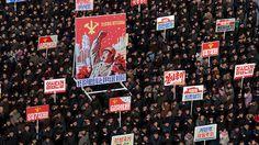 <p>13/01/2016/Reuters La prueba de la bomba de hidrógeno no buscaba atemorizar a nadie, sino fortalecer el potencial de disuasión nuclear ante la política hostil de EE.UU., asegura la agencia estatal. Científicos y tecnólogos de Corea del Norte están listos para…</p>