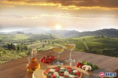 Luxuriöses Hotel in Bella #Italia. Das 5-Sterne #Hotel Le Tre Vaselle bietet euch alle Annehmlichkeiten für einen schönen Aufenthalt. Es befindet sich im charmanten Städtchen #Torgiano zwischen #Perugia und #Assisi, wo die besten Weine Italiens produziert werden. Das DZ zu zweit bekommt ihr für nur 124€ inkl. Frühstück.