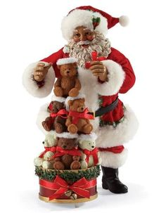 its a black thangcom african american santa claus black - Santa Claus Christmas Decorations