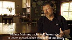 Deon Meyer -  Das Interview