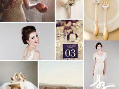 Cómo lograr que tu boda sea la más elegante: La inspiración ideal para un día de encanto