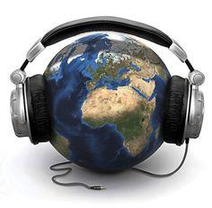 Listen world