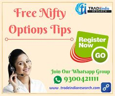 Stock Index Services: Free Nifty Options Tips