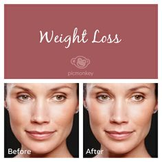 Slim down the easy way with our Weight Loss photo editing effect.