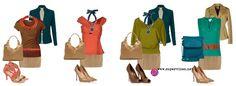 Ako vytvoriť dobre kombinovateľný šatník