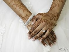 Henna Art, Wedding