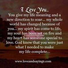 Love Your Wife Quotes, Love Poems For Him, Love Quotes For Him Romantic, Meant To Be Quotes, Soulmate Love Quotes, Deep Quotes About Love, Quotes About Love And Relationships, I Love You Quotes, Love Yourself Quotes