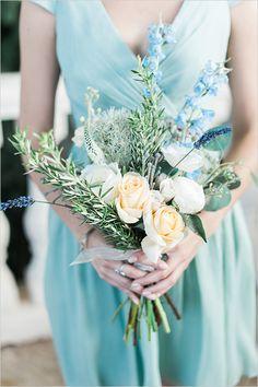 bridesmaid bouquet #bridesmaidbouquet @weddingchicks