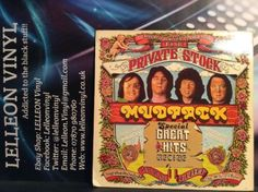 Mudpack Special Greatest Hits PVLP1022 A1U/B2U Rock Pop 70's Music:Records:Albums/ LPs:Pop:1970s