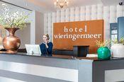 Van der Valk Hotel Wieringermeer  Description: Hotel Wieringermeer ligt in de kop van Noord-Holland vlak voor de Afsluitdijk in het plaatsje Wieringerwerf. Het hotel beschikt over een restaurant en is een prima uitvalsbasis voor een afwisselend weekendje weg.Door de unieke ligging van hotel Wieringermeer bereikt u gemakkelijk zowel de Noordzeestranden als ook het IJsselmeer. Heerlijk als u van watersporten houdt of een frisse neus wilt halen. Of bezoek een van de bezienswaardige plaatsen in…
