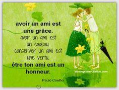avoir un ami est une ...  Trouvez encore plus de citations et de dictons sur: http://www.atmosphere-citation.com/article/avoir-un-ami-est-une.html?