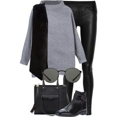 """Untitled #1740"" by anniesclothes on Polyvore"