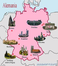 Alemania Colonia