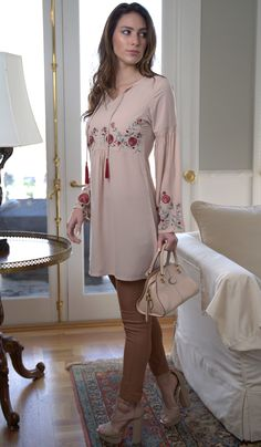faab32d5808 44 Best Artizara Casual Modest Tunics and Jackets images in 2019 ...