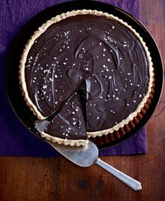 Our 20 Best Chocolate Recipes