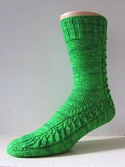 Ravelry: Kraut pattern by General Hogbuffer