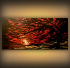 art abstract original painting art abstract original by mattsart, $550.00