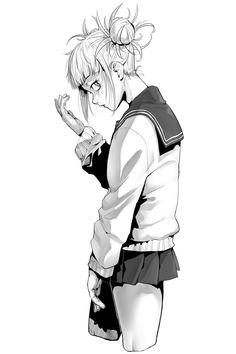 ❤ homicidal cutie