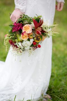 White Magazine- Bouquet Blooms of Noosa
