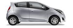 Personaliza tu mini car Chevrolet Spark GT