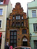 Wismar Dankwartstraße