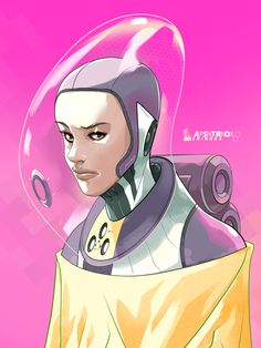 Disney Characters, Fictional Characters, Sci Fi, Disney Princess, Anime, Portraits, Art, Art Background, Science Fiction