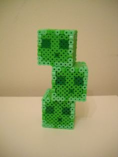 I always thought they were cute More Minecraft to come. I now take Minecraft Commissions. Check out my page for details or just note me Minecraft Slime Easy Perler Bead Patterns, Perler Bead Templates, Pearler Bead Patterns, Diy Perler Beads, Perler Bead Art, Hamma Beads 3d, Hamma Beads Ideas, Fuse Beads, Hama Beads Minecraft