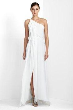 BCBG dress great for wedding or beach destination