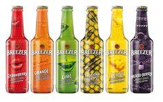 CCL Beverage - Bacardi Breezer