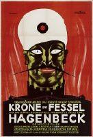 Plakat Circus Hagenbeck, Österreich, c. 1925
