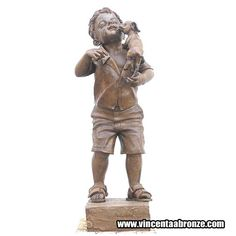 If you need child statue do not hesitate to contact Vincentaa at info@vincentaabronze.com  Welcome to visit Vincentaa latest project - Bronze Owner of Chateau Statue     http://www.vincentaabronze.com/gallery/bronze-owner-of-chateau-statue
